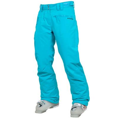 Rossignol Flared Fire Pant Women's