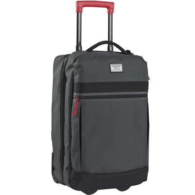 BURTON OVERNIGHTER ROLLER LUGGAGE BAG