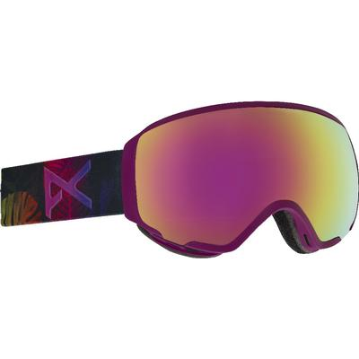 Anon WM1 Goggle with Spare Lens Women's