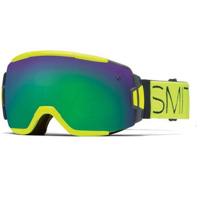 Smith Vice Goggles - Acid Block/Green Solex