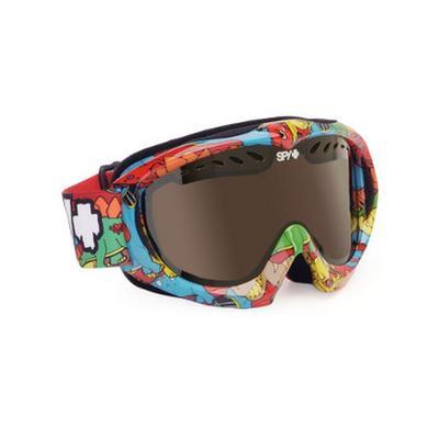 Spy Targa Mini Goggles Dino Jr