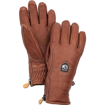 Hestra Furano Swisswool Leather Gloves