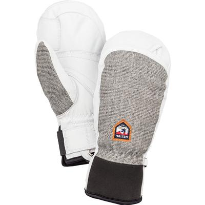 Hestra Army Leather Patrol Mittens