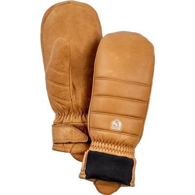 Hestra Alpine Leather Primaloft Mittens