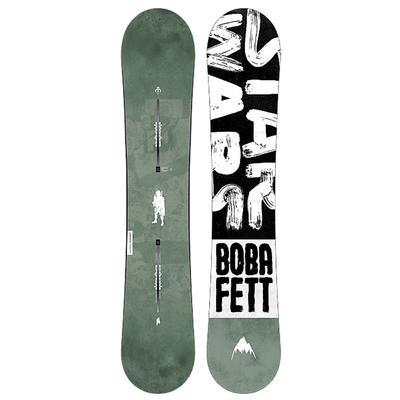 Burton Star Wars Darkside Snowboard
