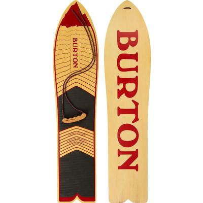 Burton The Throwback Snowboard Men's