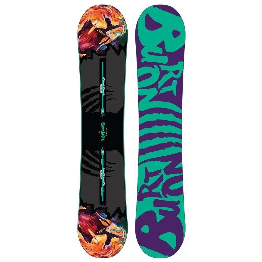 Burton Socialite Snowboard Women's