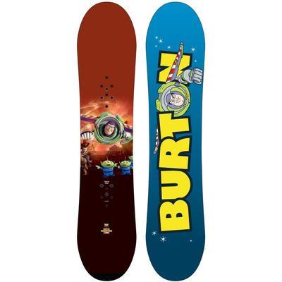 Burton Chopper Toy Story Boys' Snowboard