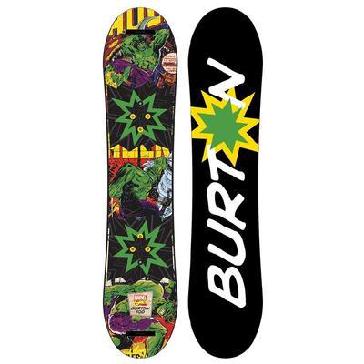 Burton Chopper Limited Snowboard Boys' Marvel