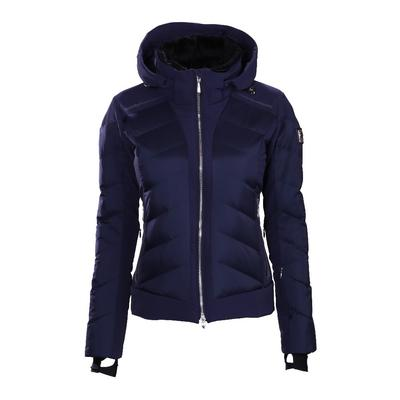 Descente Nika Jacket Without Fur Women's