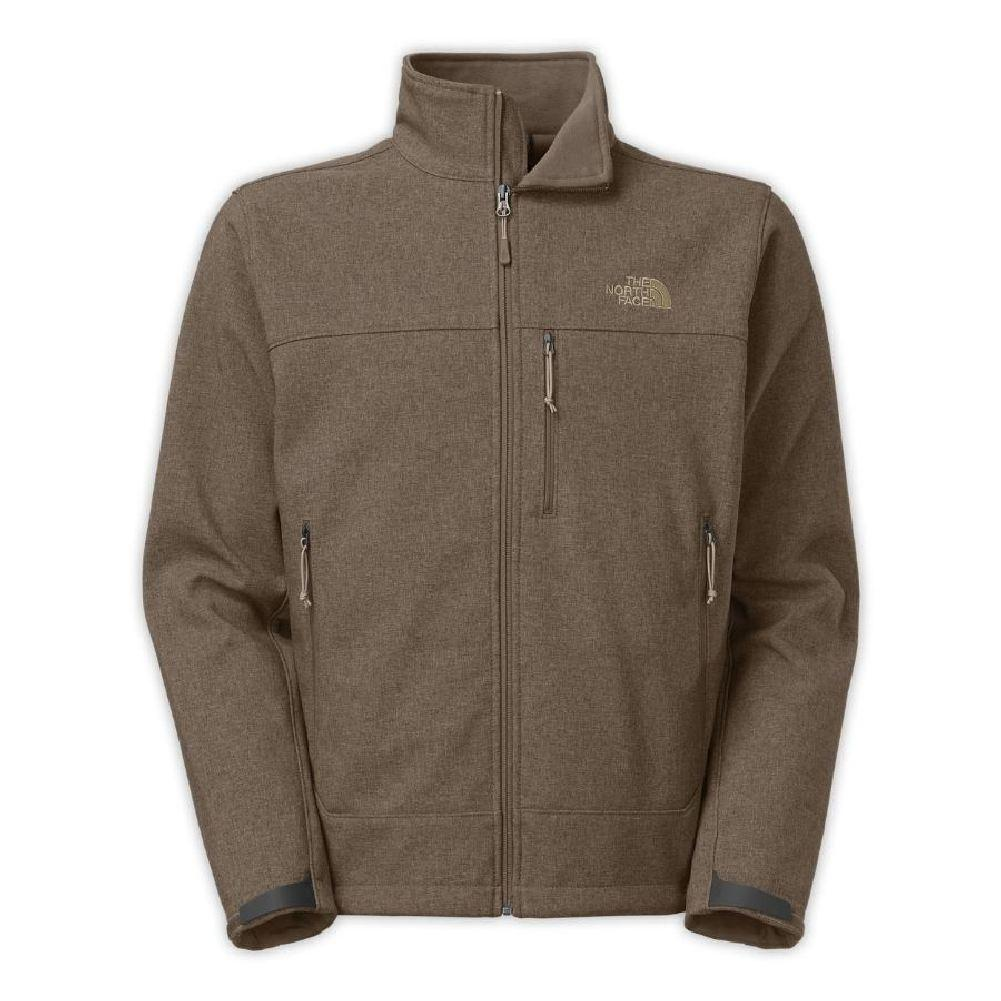 8e8f49ab2 release date north face apex bionic jacket womens weimaraner brown ...