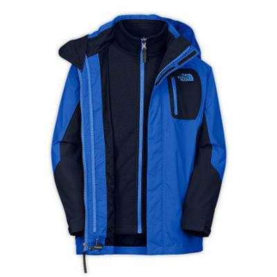 The North Face Atlas Triclimate Boys' Jacket