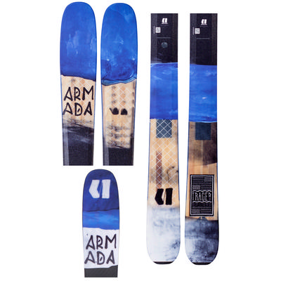 Armada Tracer 98 Skis Men's