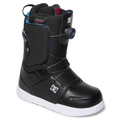 DC Shoes Scout Snowboard Boot Men's