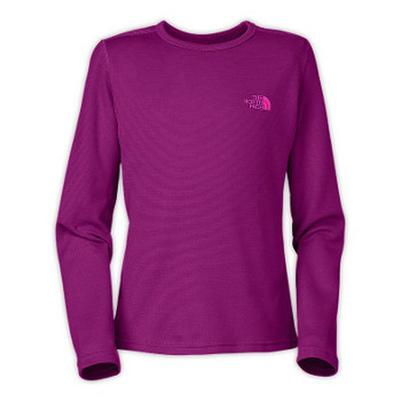 The North Face Baselayer Girls' Long sleeve Tee