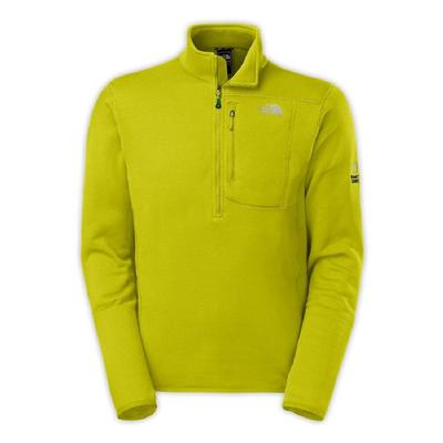 The North Face Flux Power Stretch 1/4 Zip Men's