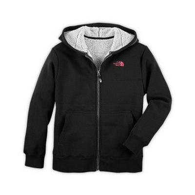 The North Face Foreverlong Full Zip Boys' Hoodie