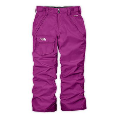 The North Face Freedom Insulated Girls' Pant