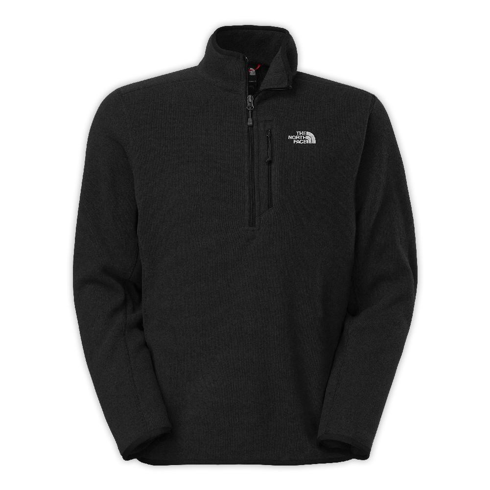 38e9bc24e The North Face Gordon Lyons 1/4 Zip Fleece Men's