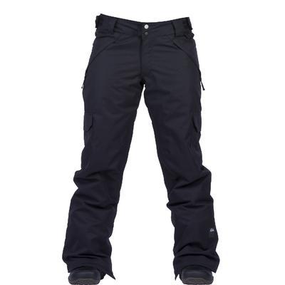 Ride Women's 10K Highland Insulated Cargo Pants