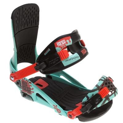 Ride Rodeo Men's Snowboard Bindings