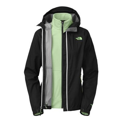 The North Face Momentum Triclimate Jacket Women's
