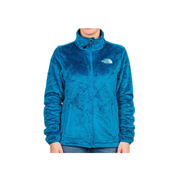 The North Face Osito Jacket Women's Brilliant Blue