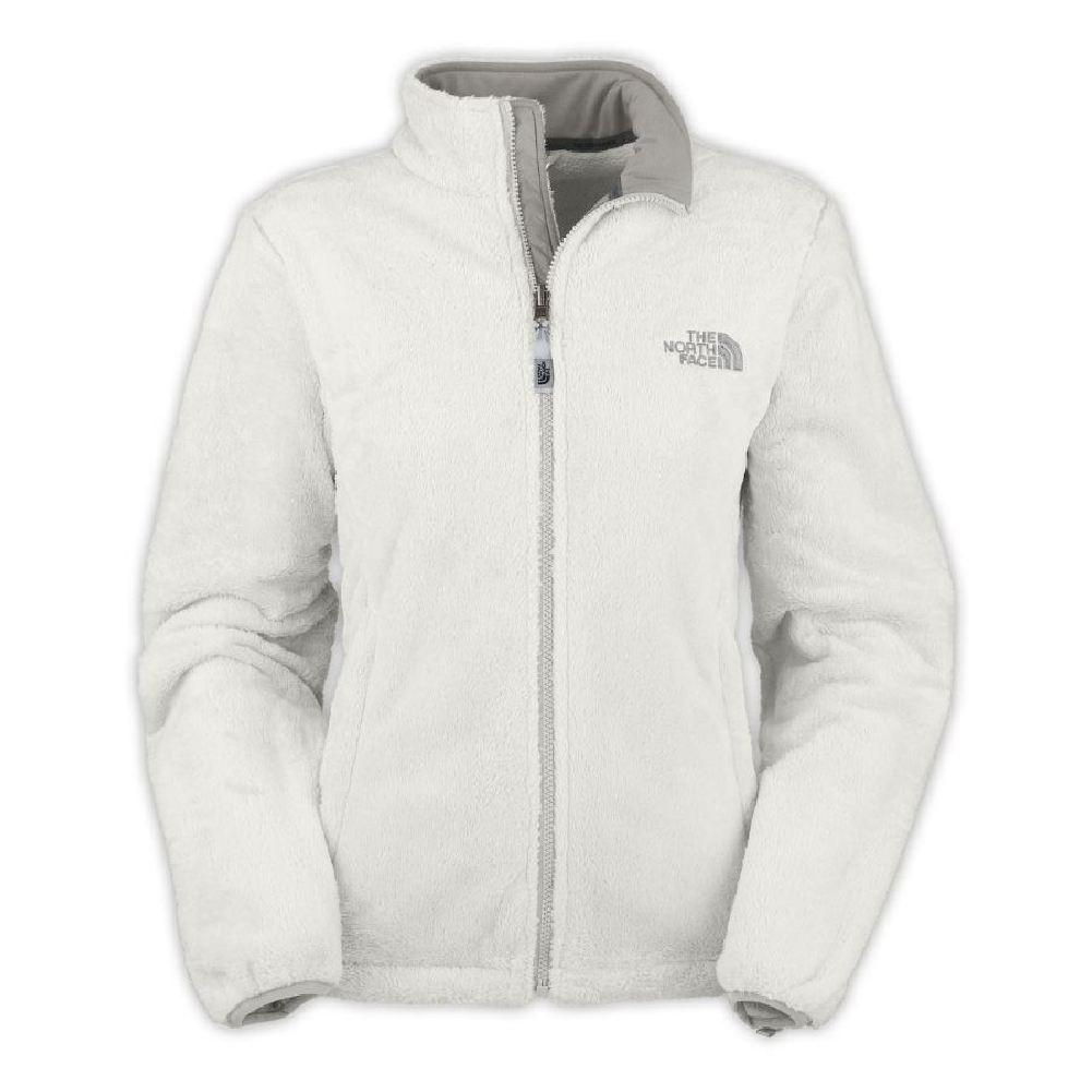 32ca2fe08ea29 The North Face Osito Jacket Women's Moonlight Ivory