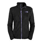 The North Face Osito Jacket Women's TNF Black/Lavendula Purple
