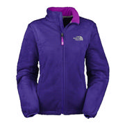 The North Face Osito Jacket Women's Ultramarine Blue