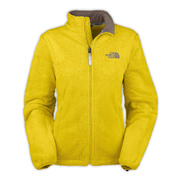 The North Face Osito Jacket Women's Warm Olive Green