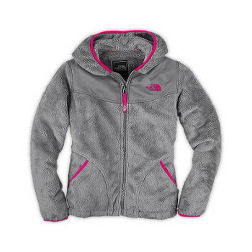 5e938036ef06 The North Face Oso Hoodie Girls