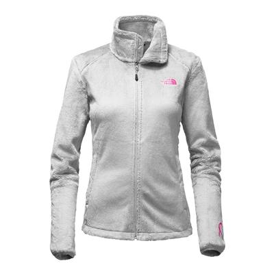 The North Face Pink Ribbon Osito 2 Jacket Women's