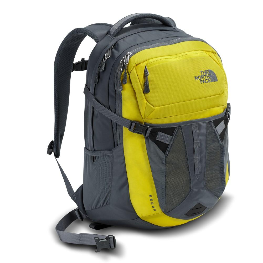 61af48a46 North Face Backpack Mens Recon- Fenix Toulouse Handball