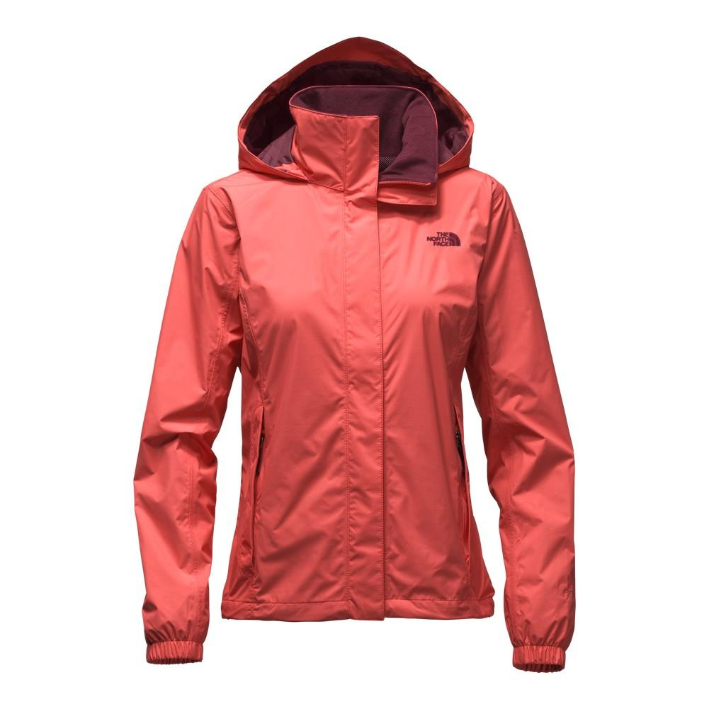 The North Face Resolve Jacket Women S