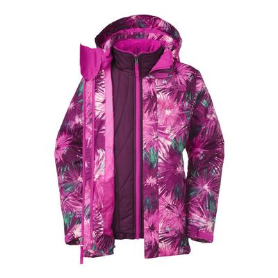 The North Face Reversible Mila Triclimate Jacket Girls'