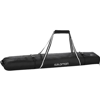 Salomon Extend 2P 175 and 20 Ski Bag