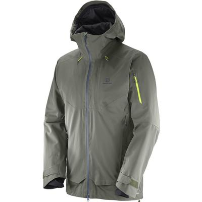 Salomon QST Guard Jacket Men's
