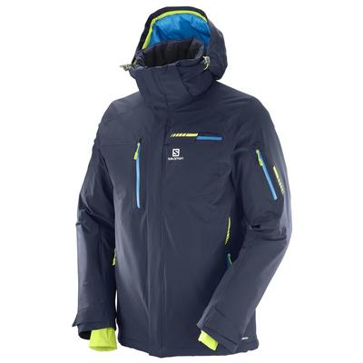 Salomon Brilliant Jacket Men's