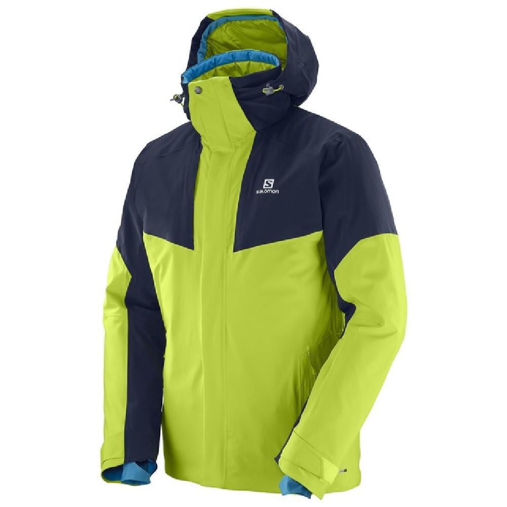 Salomon Icerocket Jacket Men's