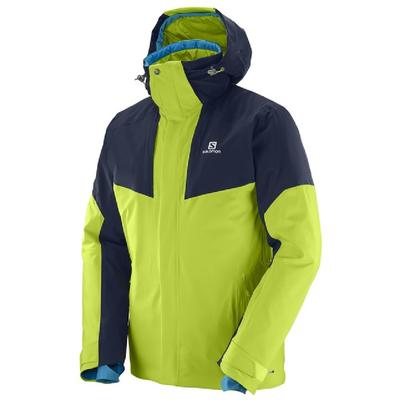Salomon Icerocket Jacket Men's