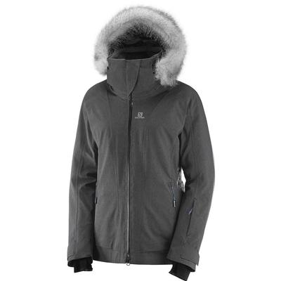 Salomon Weekend Jacket Women's