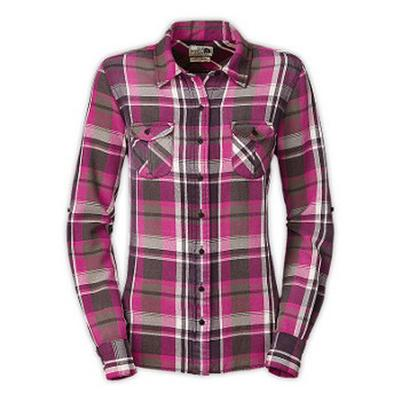 The North Face Suncrest Flannel Women's