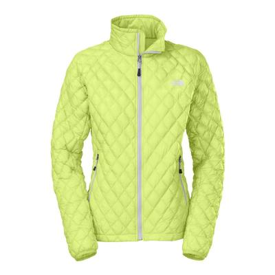 The North Face Thermoball Full Zip Jacket Women's