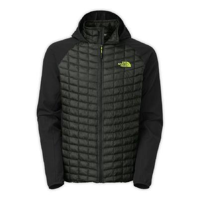The North Face Thermoball Hybrid Hoodie Men's
