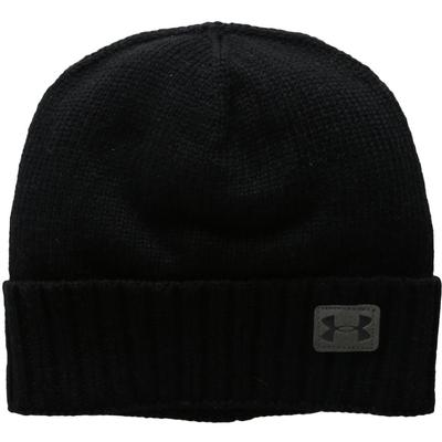 Under Armour Charged Wool Beanie Men's