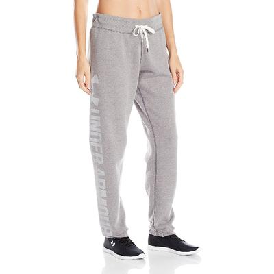 Under Armour Favorite Fleece Capri Girls'