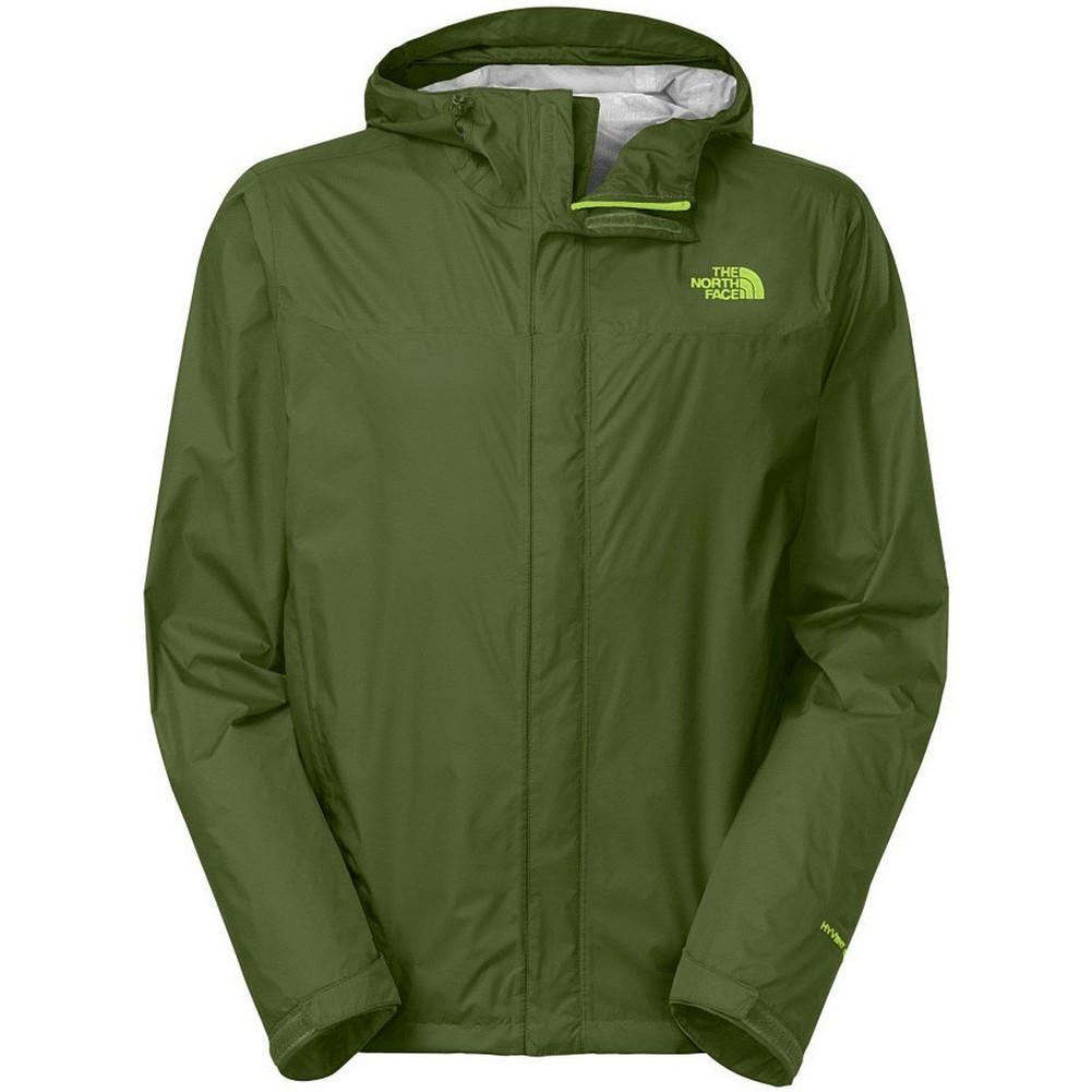 The North Face Venture Jacket Men s Scallion Green Scallion Green c8c4aacc9643