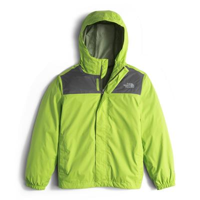 The North Face Zipline Rain Jacket Boys'