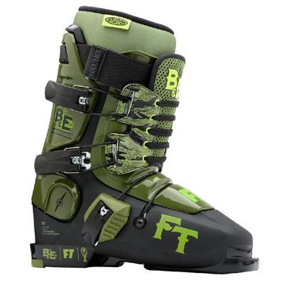 Full Tilt B And E Boot